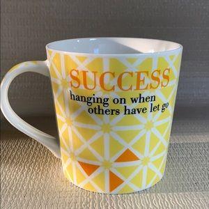 Coffee Mug NWT